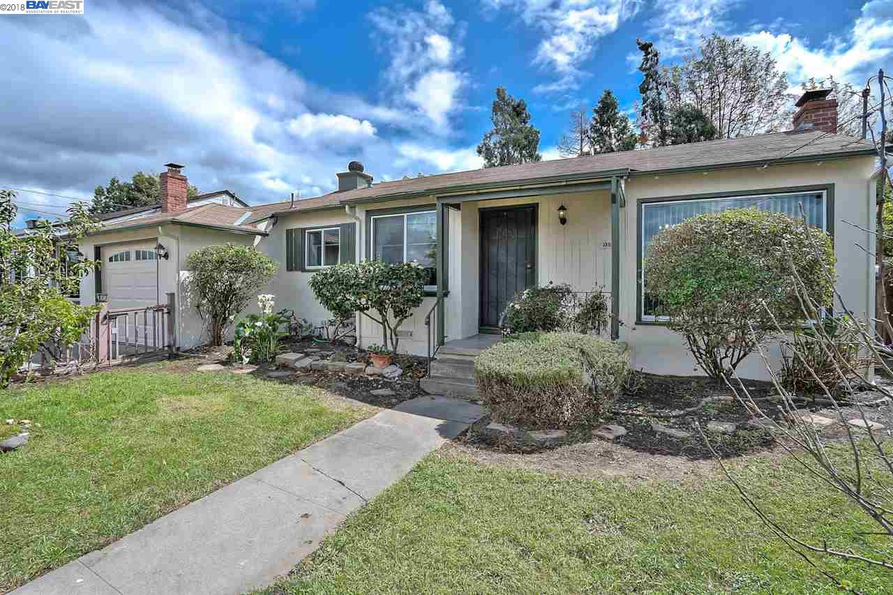 Buying or Selling CASTRO VALLEY Real Estate, MLS:40817879, Call The Gregori Group 800-981-3134