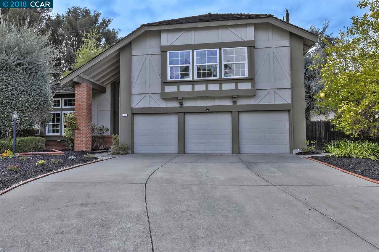 Buying or Selling SAN RAMON Real Estate, MLS:40817882, Call The Gregori Group 800-981-3134