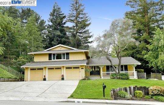 Buying or Selling SAN RAMON Real Estate, MLS:40817939, Call The Gregori Group 800-981-3134