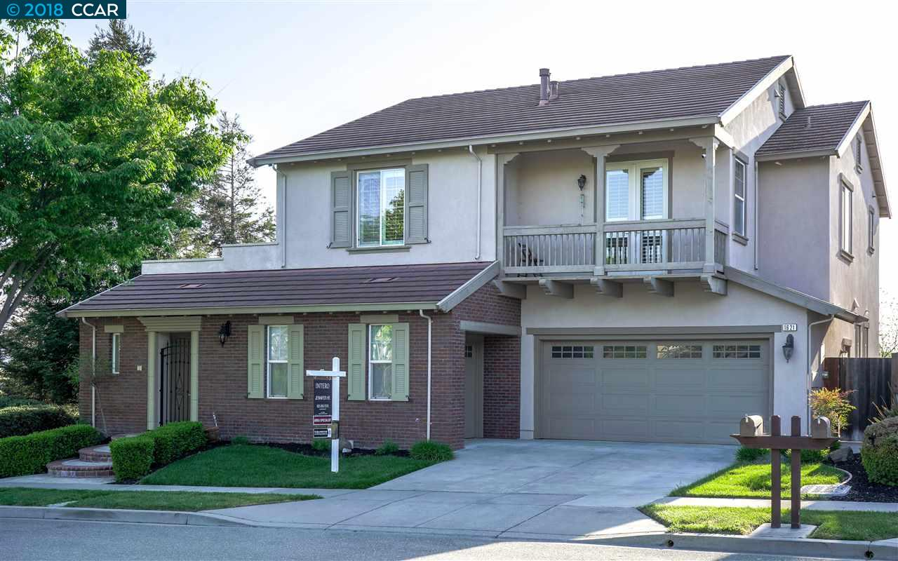 Buying or Selling SAN RAMON Real Estate, MLS:40817961, Call The Gregori Group 800-981-3134