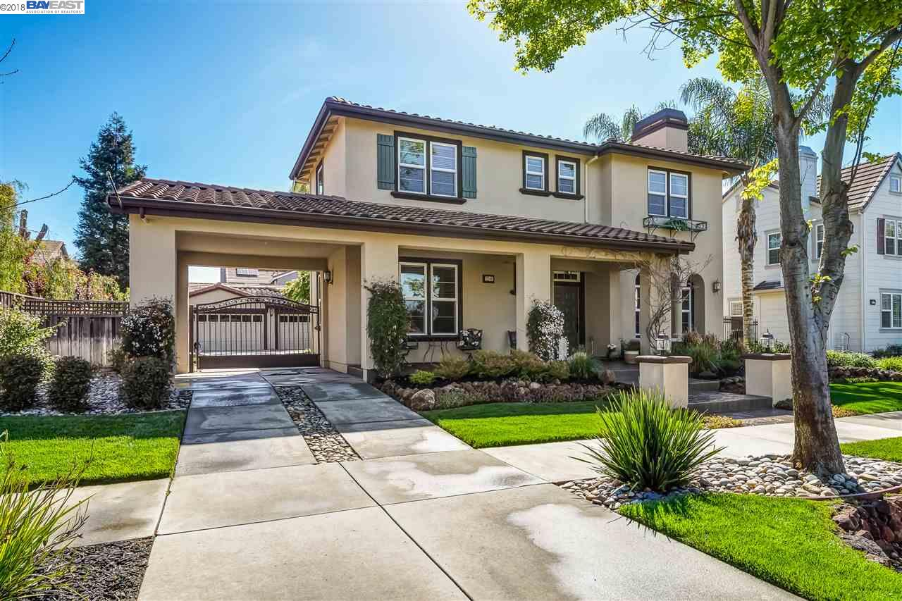 Buying or Selling LIVERMORE Real Estate, MLS:40817989, Call The Gregori Group 800-981-3134