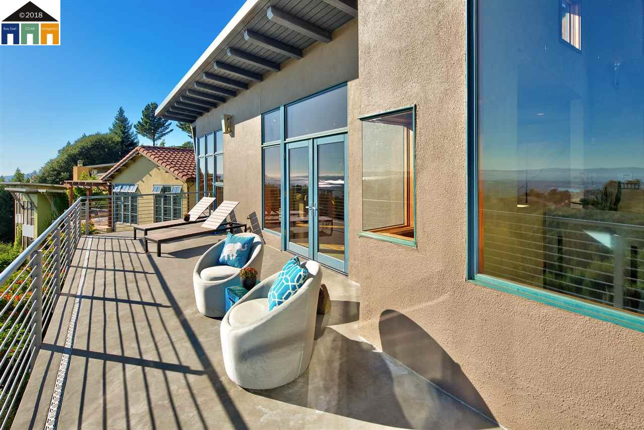 6033 SKYLINE BLVD, OAKLAND, CA 94611  Photo