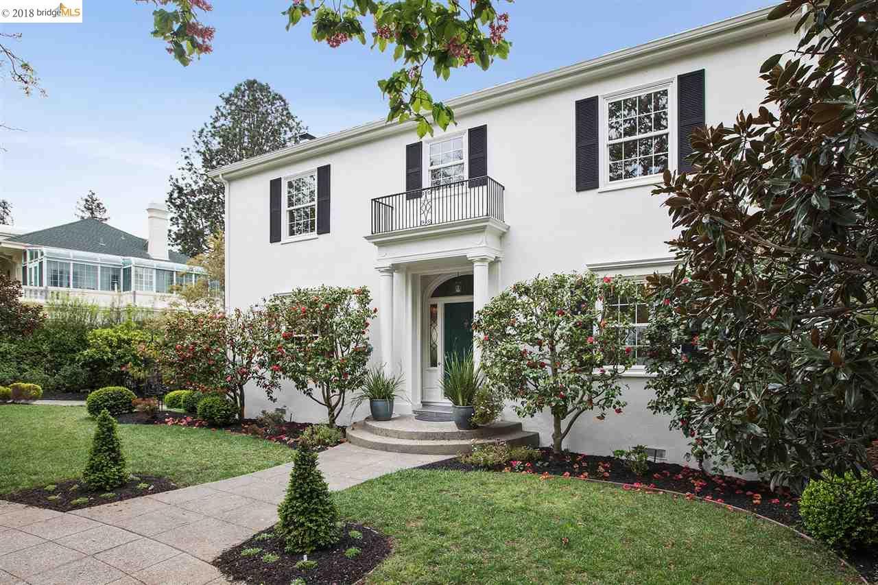 10 TANGLEWOOD RD, BERKELEY, CA 94705  Photo