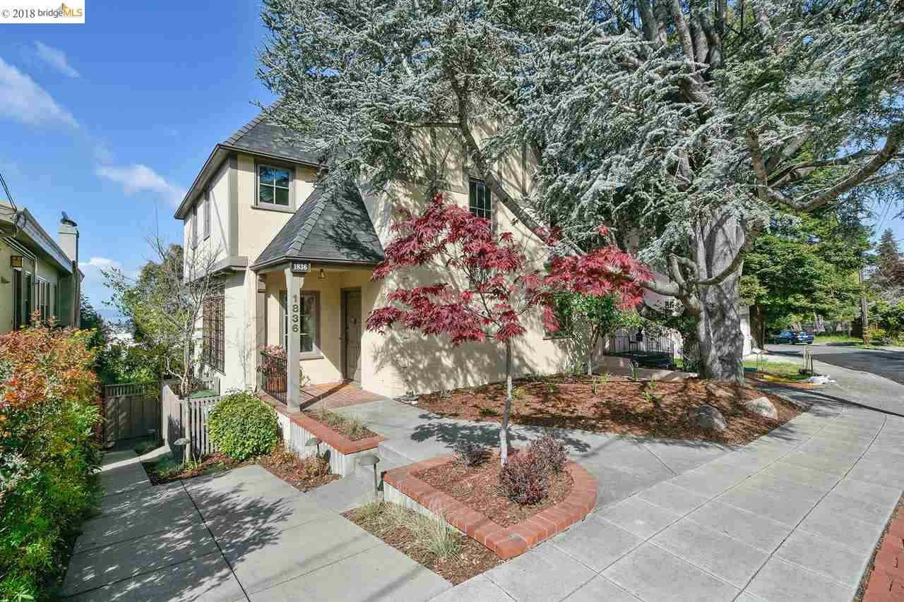 Buying or Selling BERKELEY Real Estate, MLS:40818022, Call The Gregori Group 800-981-3134