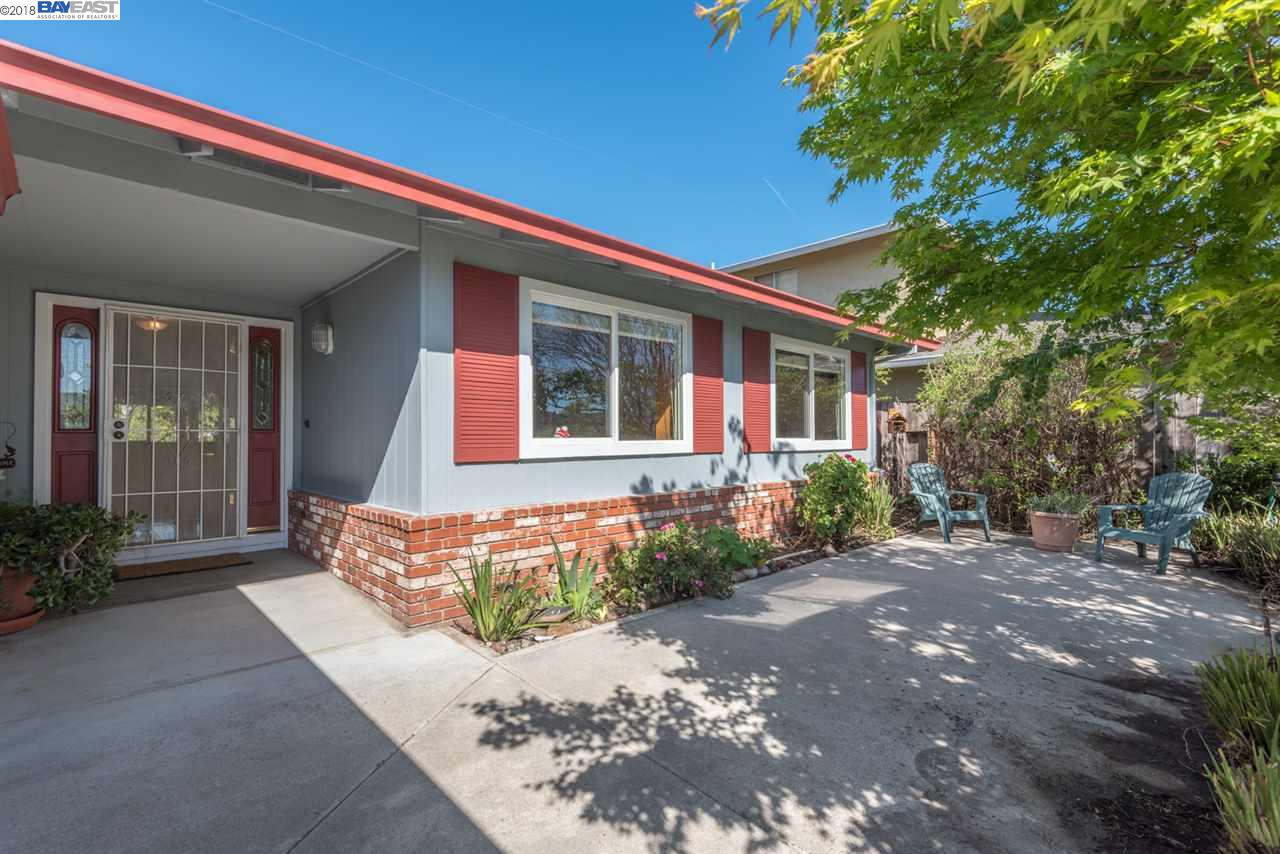 Buying or Selling LIVERMORE Real Estate, MLS:40818023, Call The Gregori Group 800-981-3134
