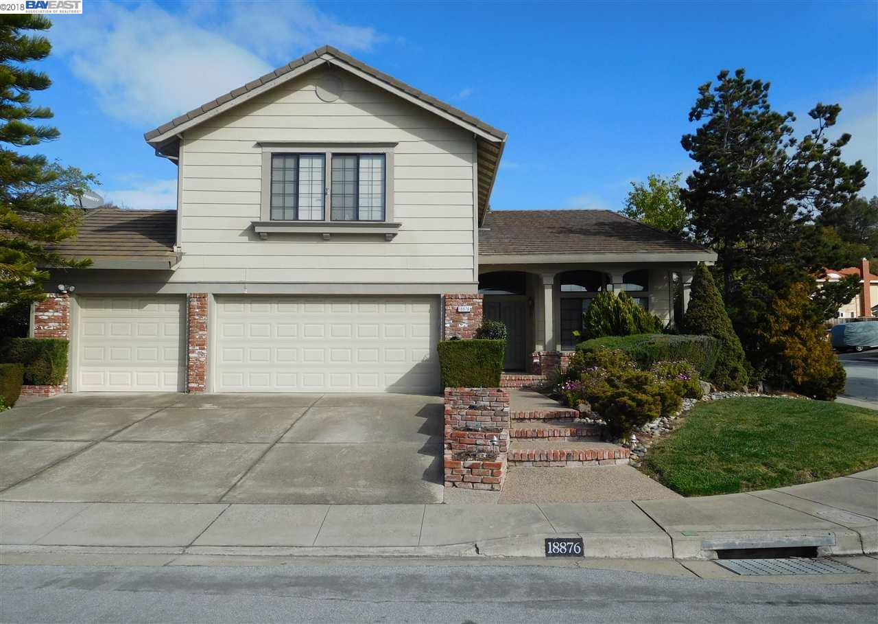 Buying or Selling CASTRO VALLEY Real Estate, MLS:40818027, Call The Gregori Group 800-981-3134