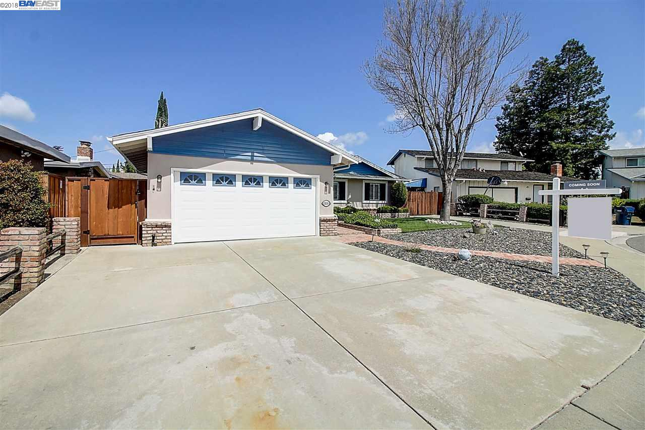 Buying or Selling LIVERMORE Real Estate, MLS:40818050, Call The Gregori Group 800-981-3134