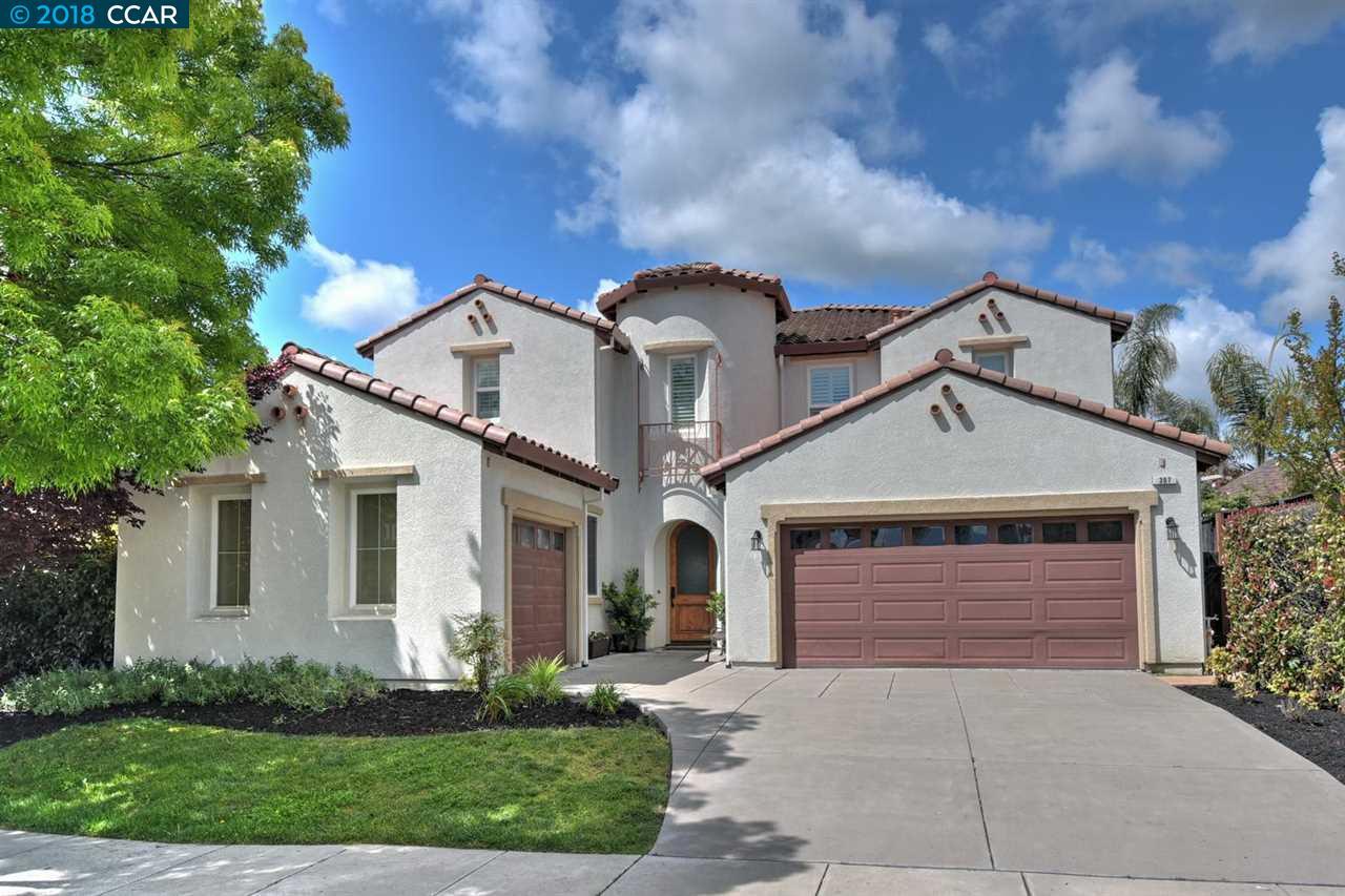 Buying or Selling SAN RAMON Real Estate, MLS:40818064, Call The Gregori Group 800-981-3134