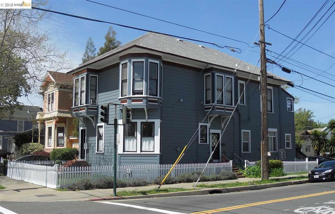 二世帯住宅 のために 売買 アット 1219 central 1219 central Alameda, カリフォルニア 94501 アメリカ合衆国