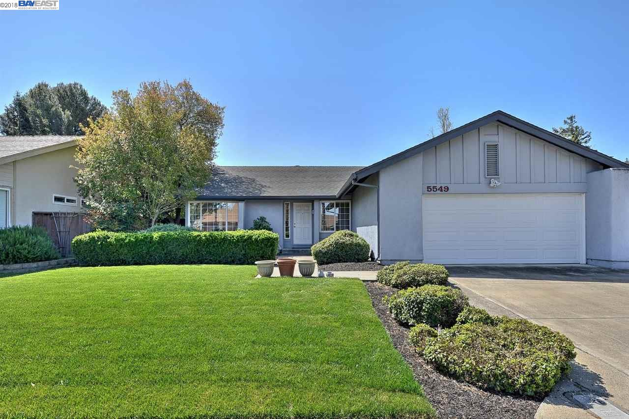 5549 Bridgeport Cir | LIVERMORE | 1564 | 94551