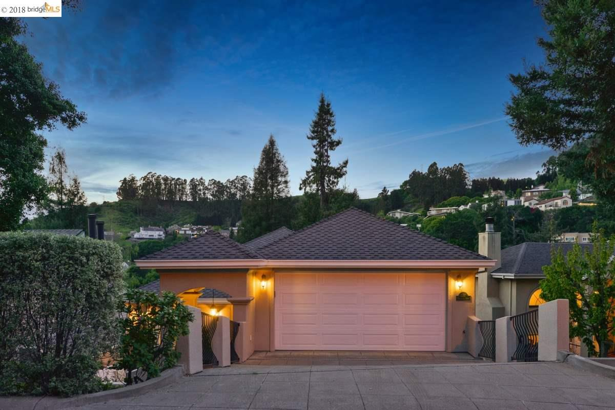 Buying or Selling OAKLAND Real Estate, MLS:40818120, Call The Gregori Group 800-981-3134