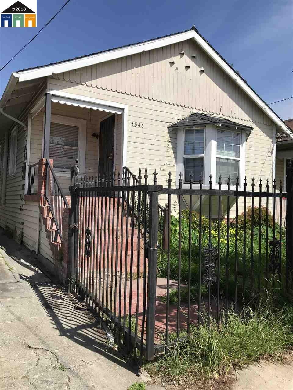 Buying or Selling OAKLAND Real Estate, MLS:40818138, Call The Gregori Group 800-981-3134