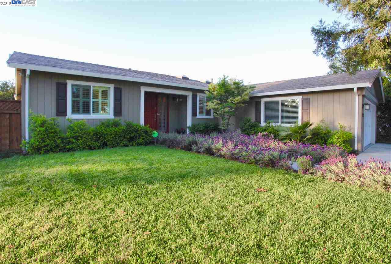 Buying or Selling PLEASANTON Real Estate, MLS:40818152, Call The Gregori Group 800-981-3134