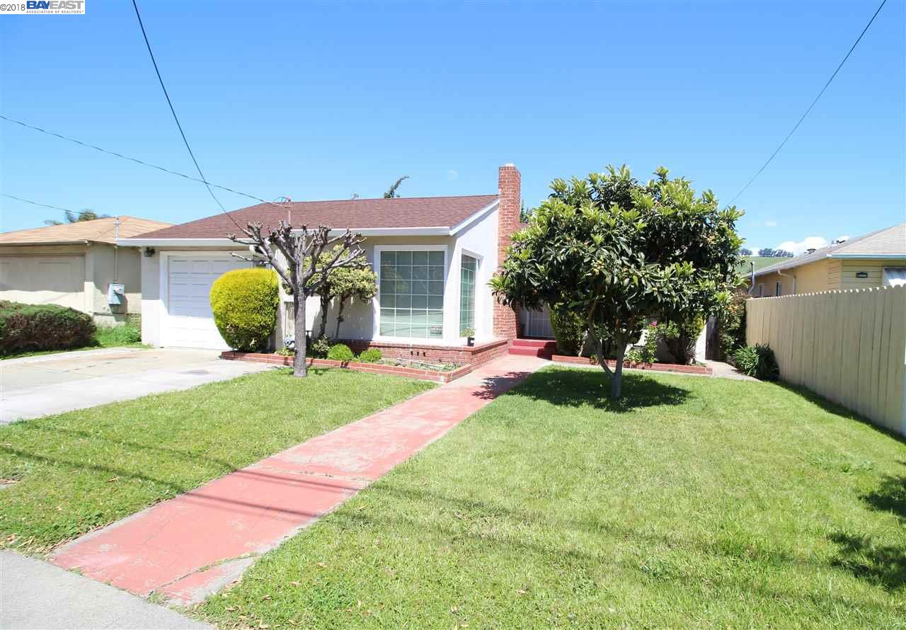 Buying or Selling SAN LEANDRO Real Estate, MLS:40818156, Call The Gregori Group 800-981-3134