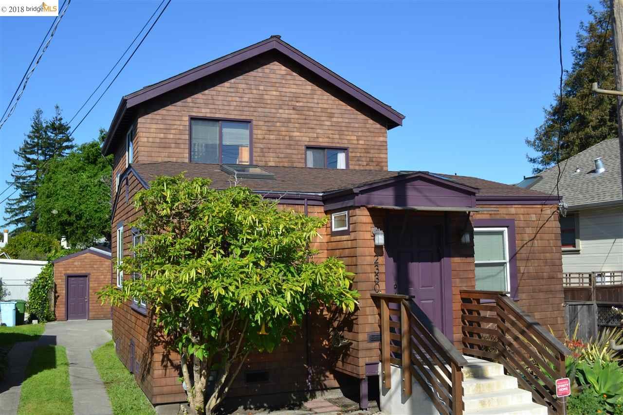 Buying or Selling BERKELEY Real Estate, MLS:40818171, Call The Gregori Group 800-981-3134