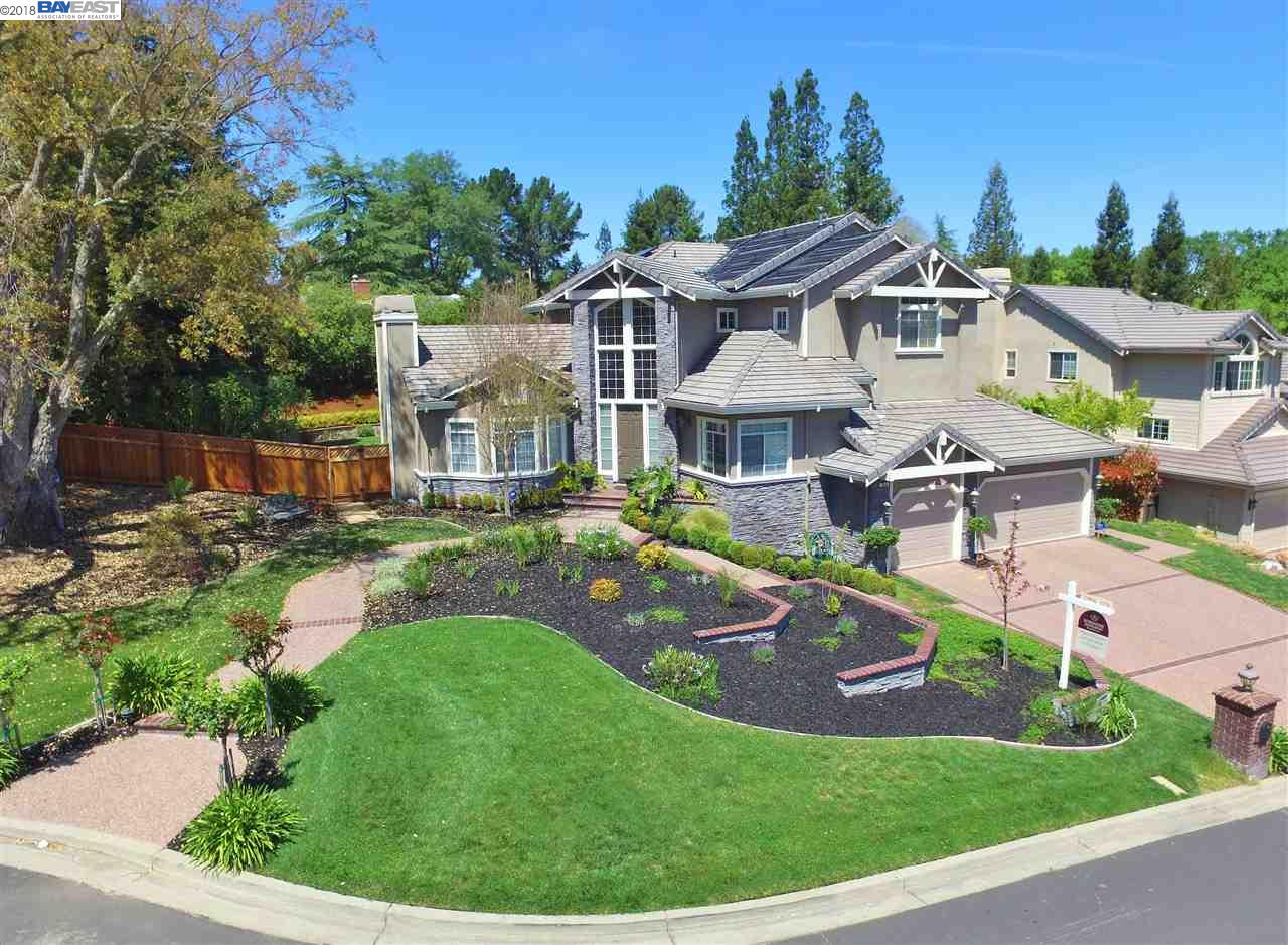 Buying or Selling WALNUT CREEK Real Estate, MLS:40818186, Call The Gregori Group 800-981-3134