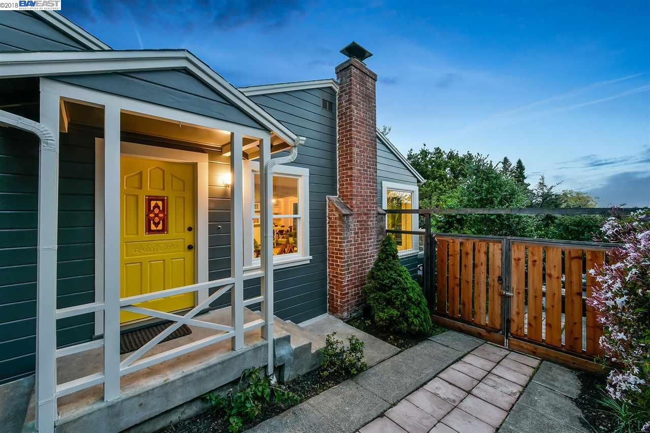 Buying or Selling EL CERRITO Real Estate, MLS:40818194, Call The Gregori Group 800-981-3134