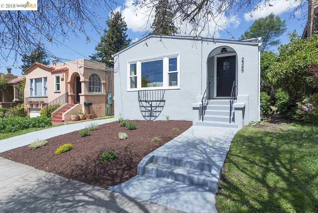 Buying or Selling BERKELEY Real Estate, MLS:40818212, Call The Gregori Group 800-981-3134