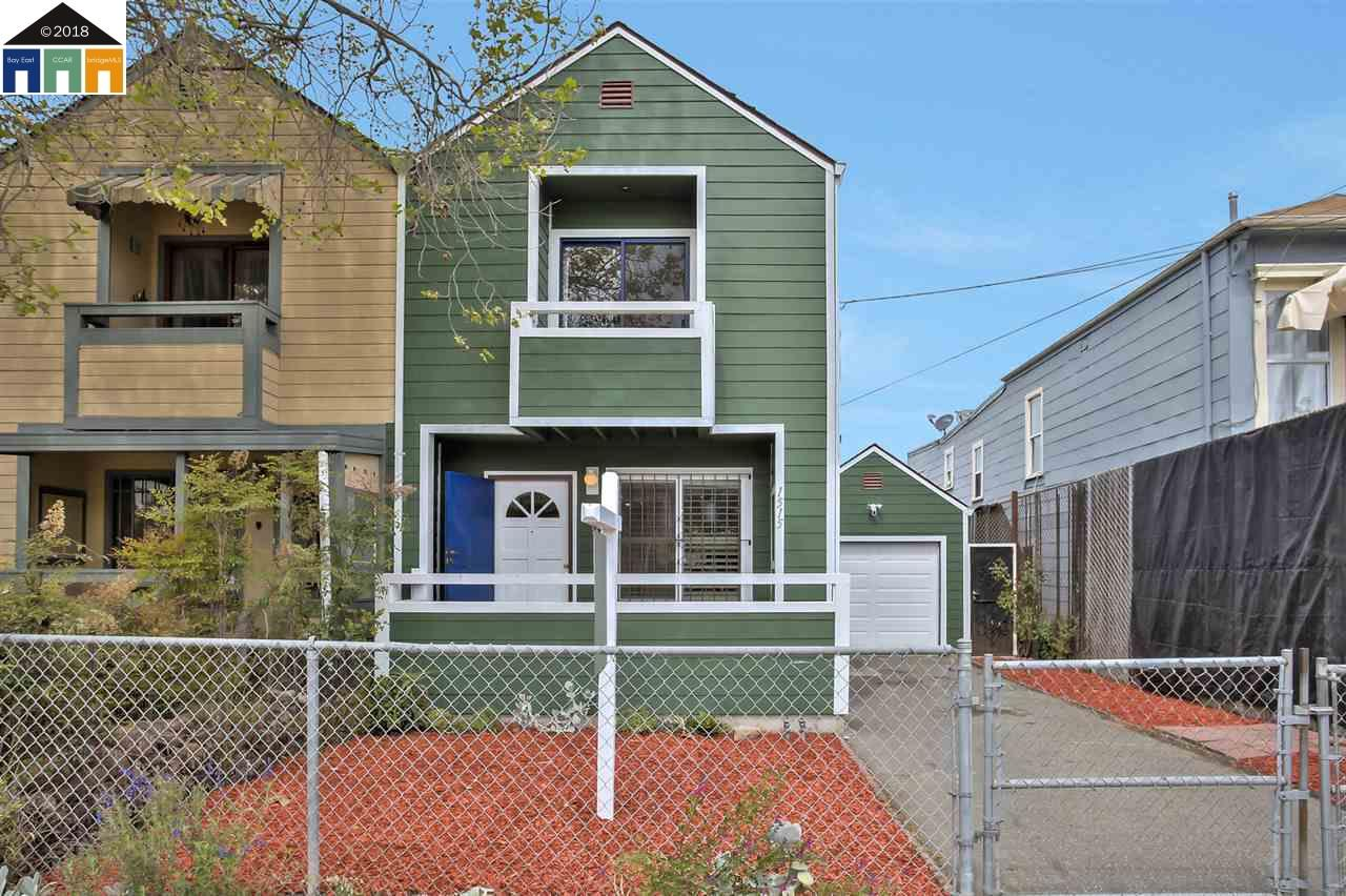 Buying or Selling OAKLAND Real Estate, MLS:40818218, Call The Gregori Group 800-981-3134
