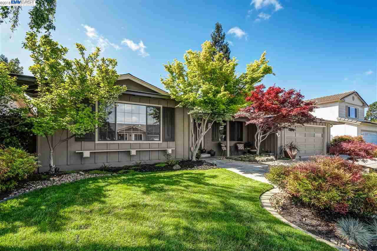 Buying or Selling PLEASANTON Real Estate, MLS:40818220, Call The Gregori Group 800-981-3134