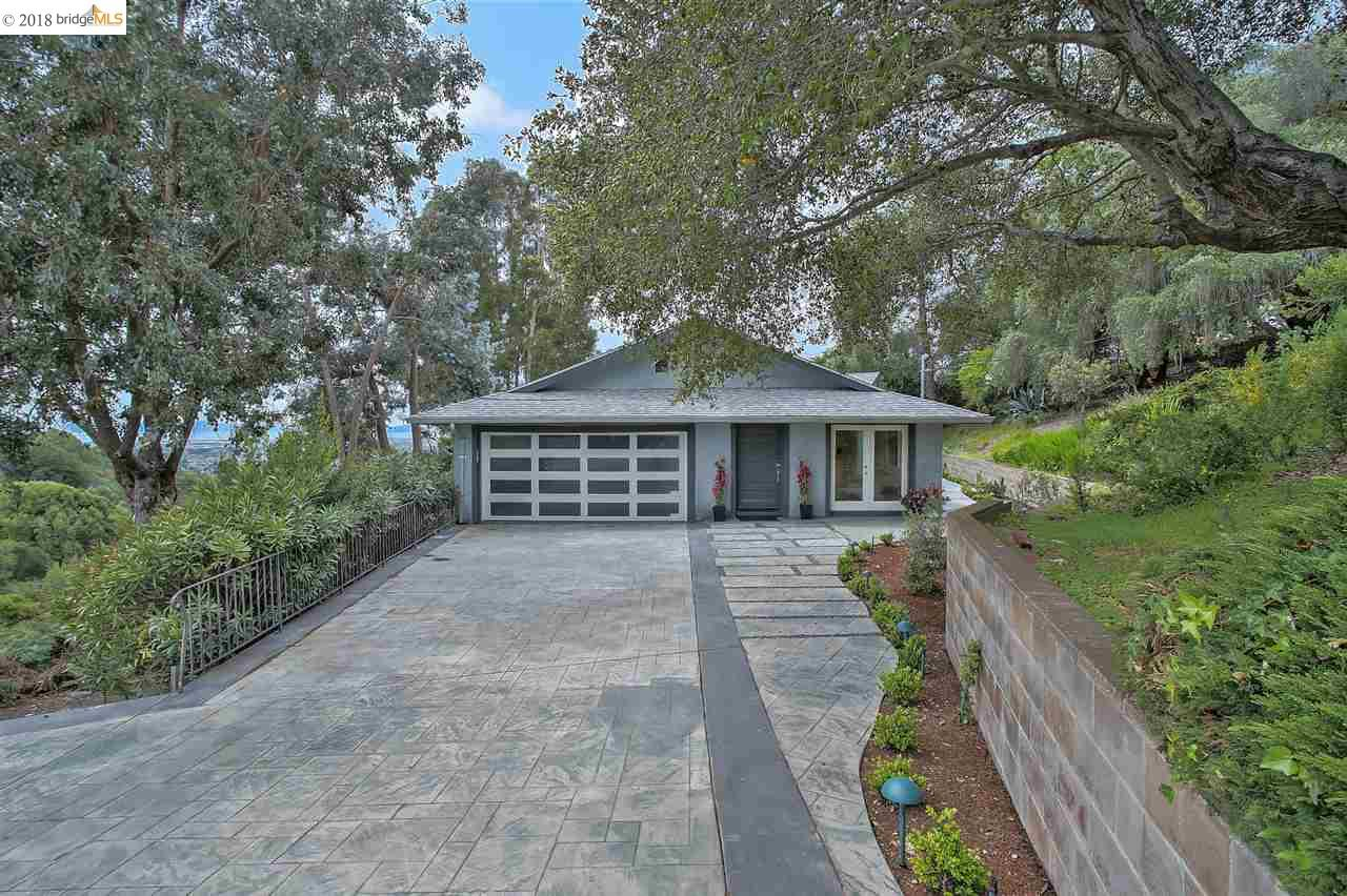 Buying or Selling OAKLAND Real Estate, MLS:40818235, Call The Gregori Group 800-981-3134