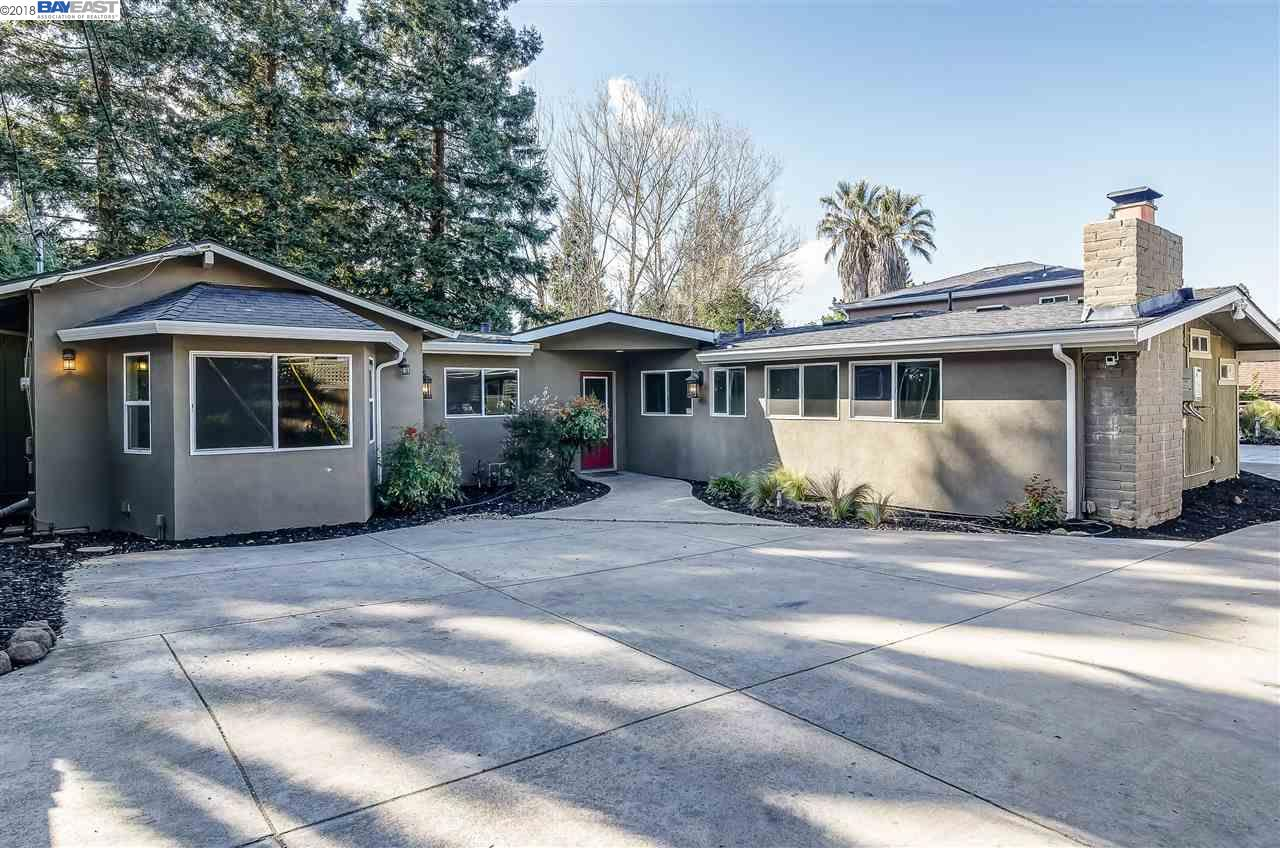 Buying or Selling WALNUT CREEK Real Estate, MLS:40818239, Call The Gregori Group 800-981-3134