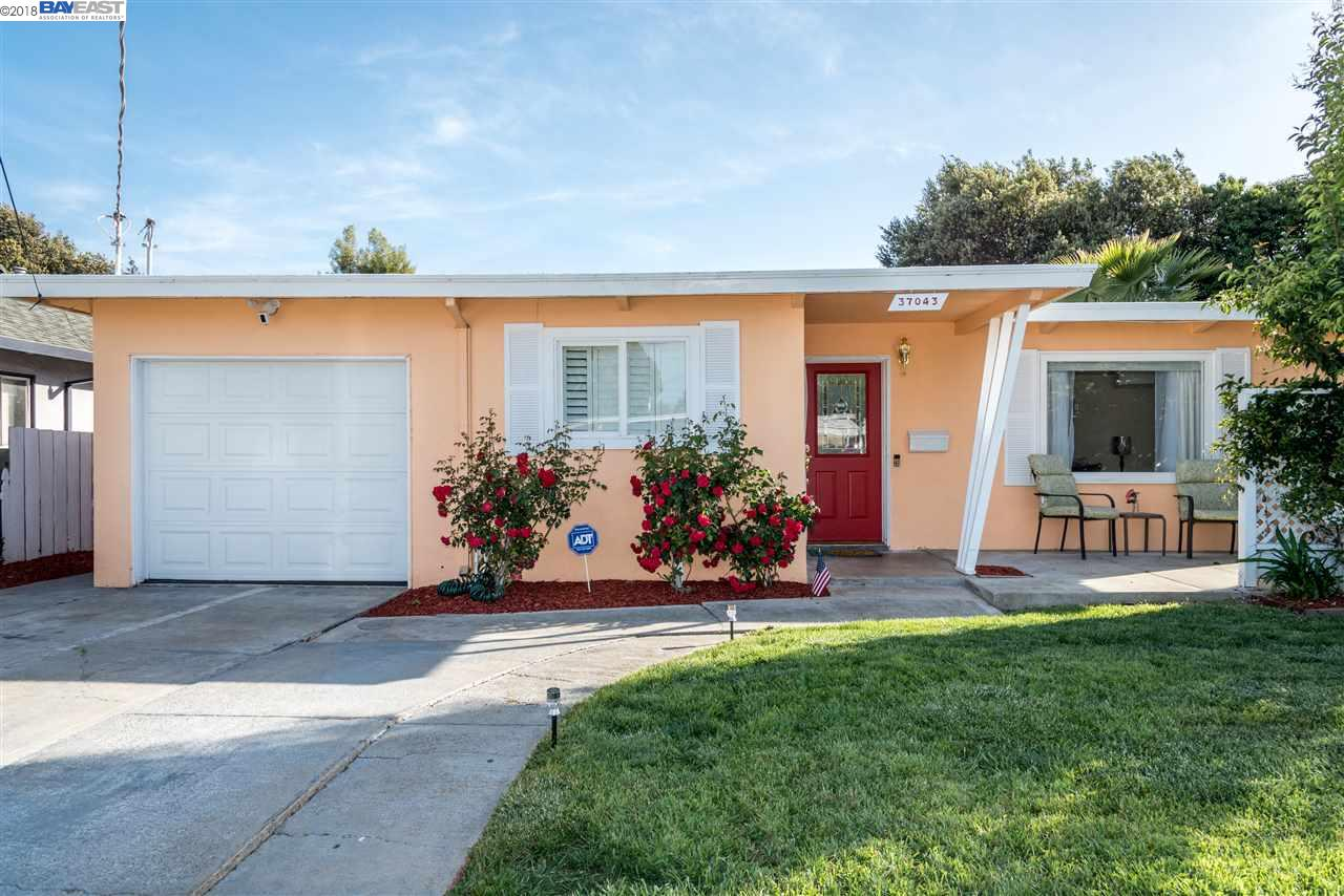 Buying or Selling FREMONT Real Estate, MLS:40818248, Call The Gregori Group 800-981-3134