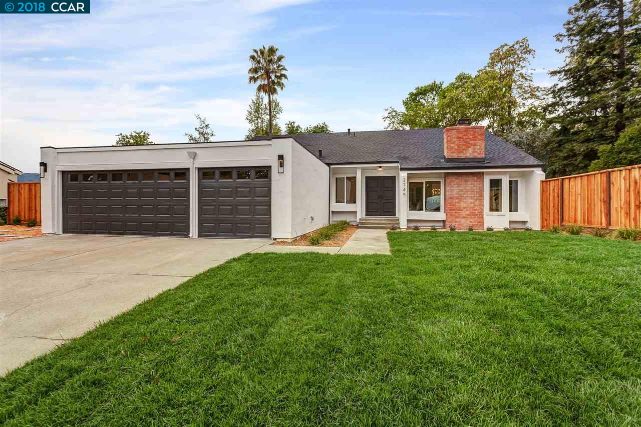 Buying or Selling WALNUT CREEK Real Estate, MLS:40818263, Call The Gregori Group 800-981-3134