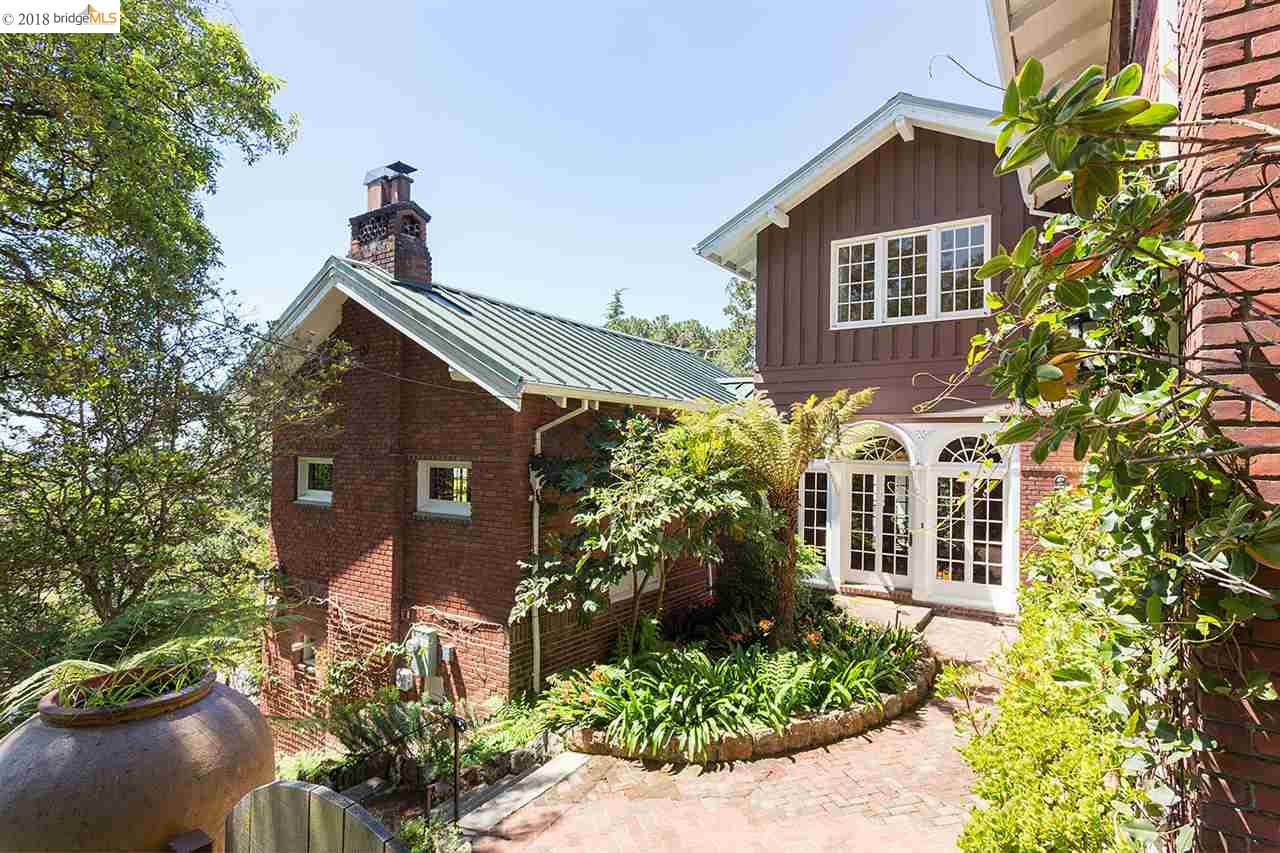 Buying or Selling BERKELEY Real Estate, MLS:40818268, Call The Gregori Group 800-981-3134