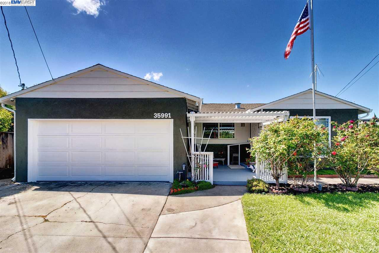 Buying or Selling FREMONT Real Estate, MLS:40818275, Call The Gregori Group 800-981-3134