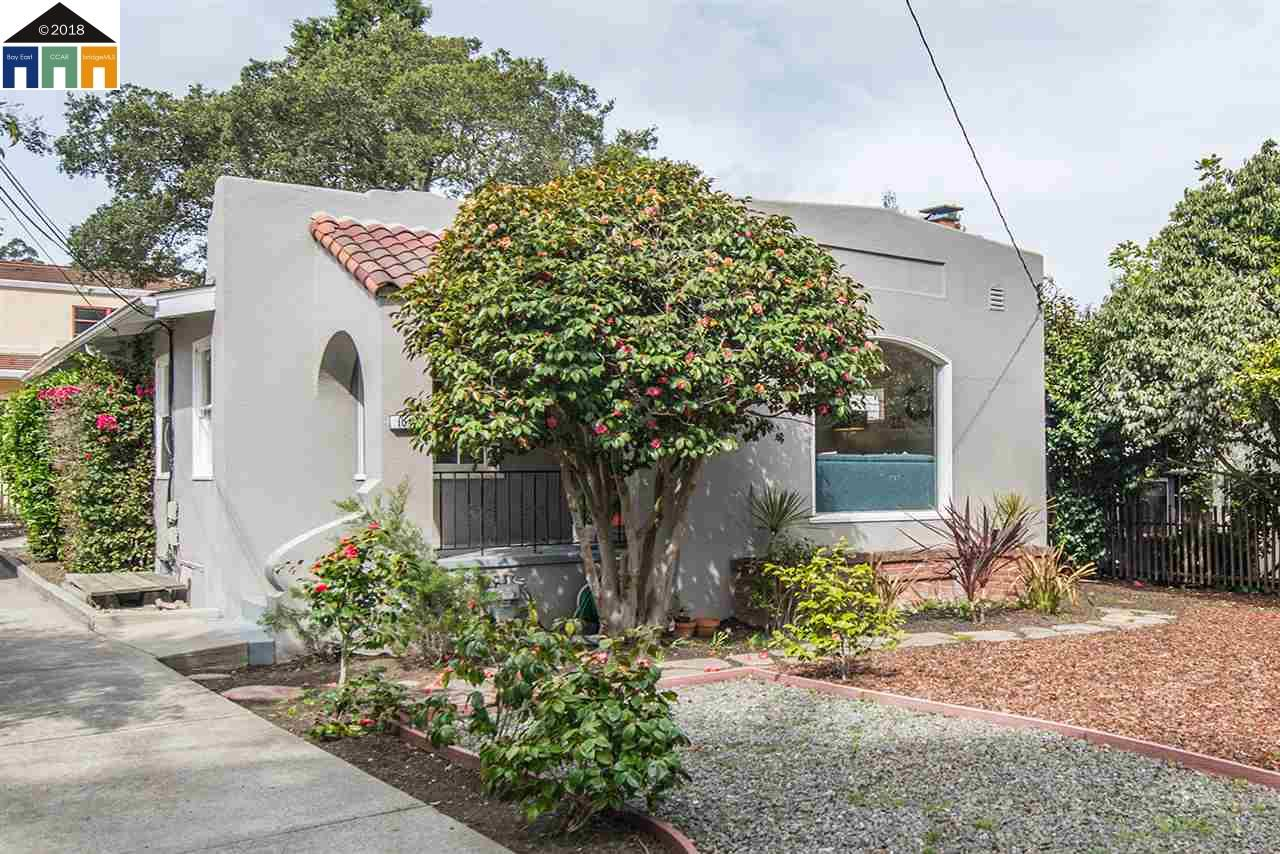 Buying or Selling OAKLAND Real Estate, MLS:40818278, Call The Gregori Group 800-981-3134