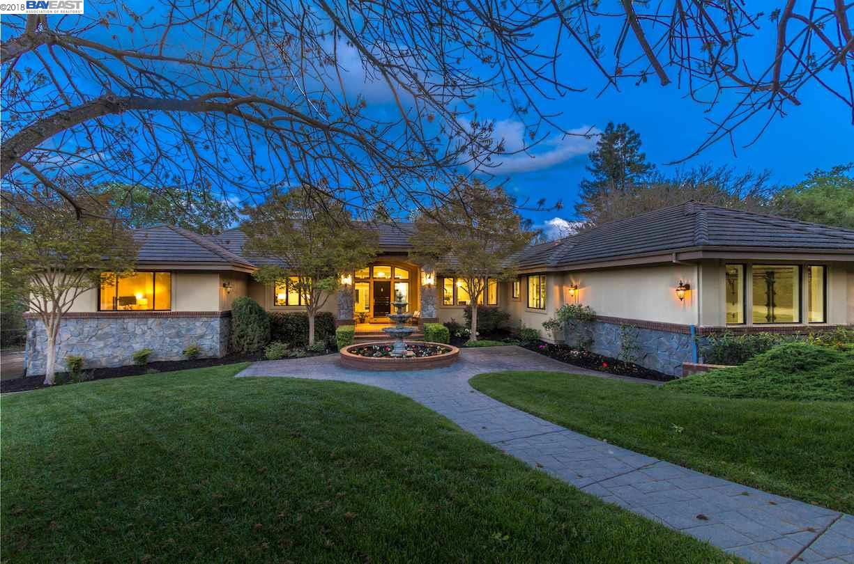 Buying or Selling PLEASANTON Real Estate, MLS:40818283, Call The Gregori Group 800-981-3134