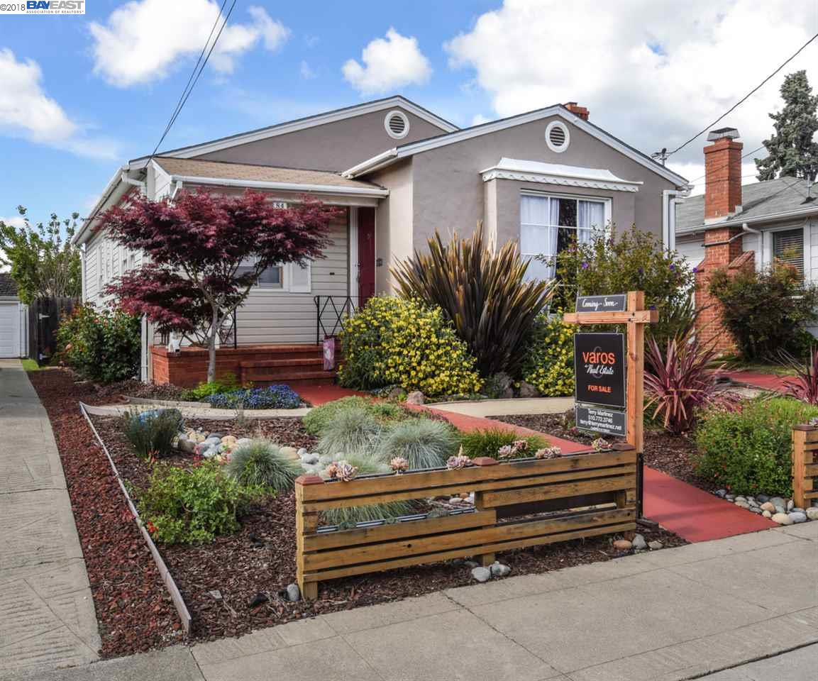 Buying or Selling SAN LEANDRO Real Estate, MLS:40818347, Call The Gregori Group 800-981-3134