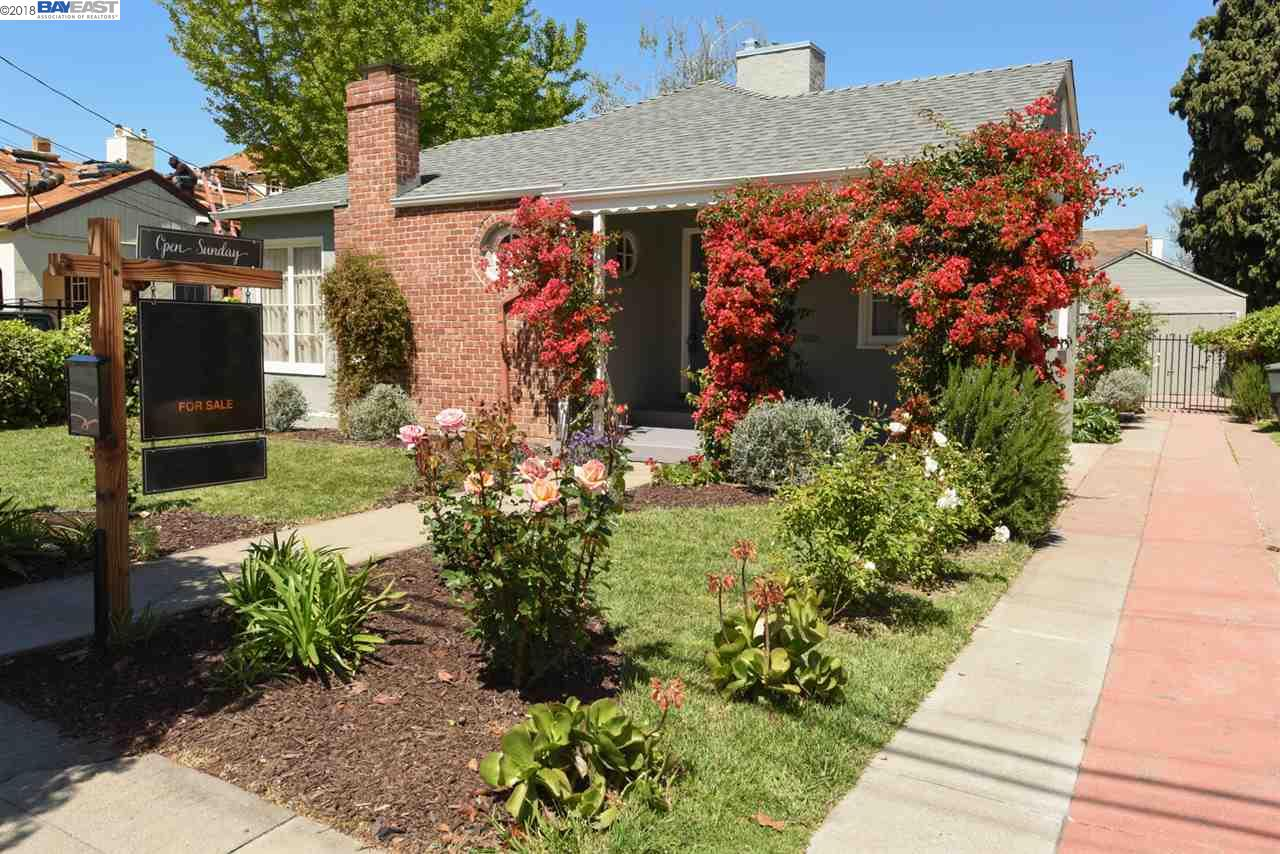 Buying or Selling SAN LEANDRO Real Estate, MLS:40818350, Call The Gregori Group 800-981-3134