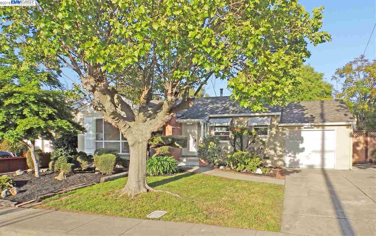 Buying or Selling SAN LEANDRO Real Estate, MLS:40818356, Call The Gregori Group 800-981-3134