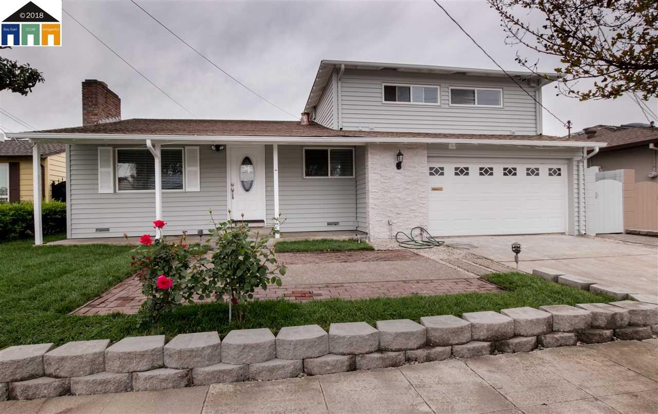 Buying or Selling HAYWARD Real Estate, MLS:40818359, Call The Gregori Group 800-981-3134