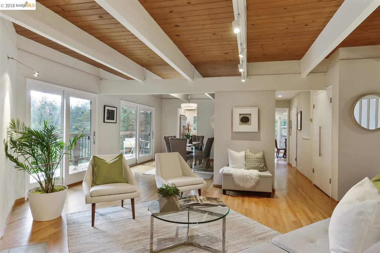 Buying or Selling OAKLAND Real Estate, MLS:40818383, Call The Gregori Group 800-981-3134