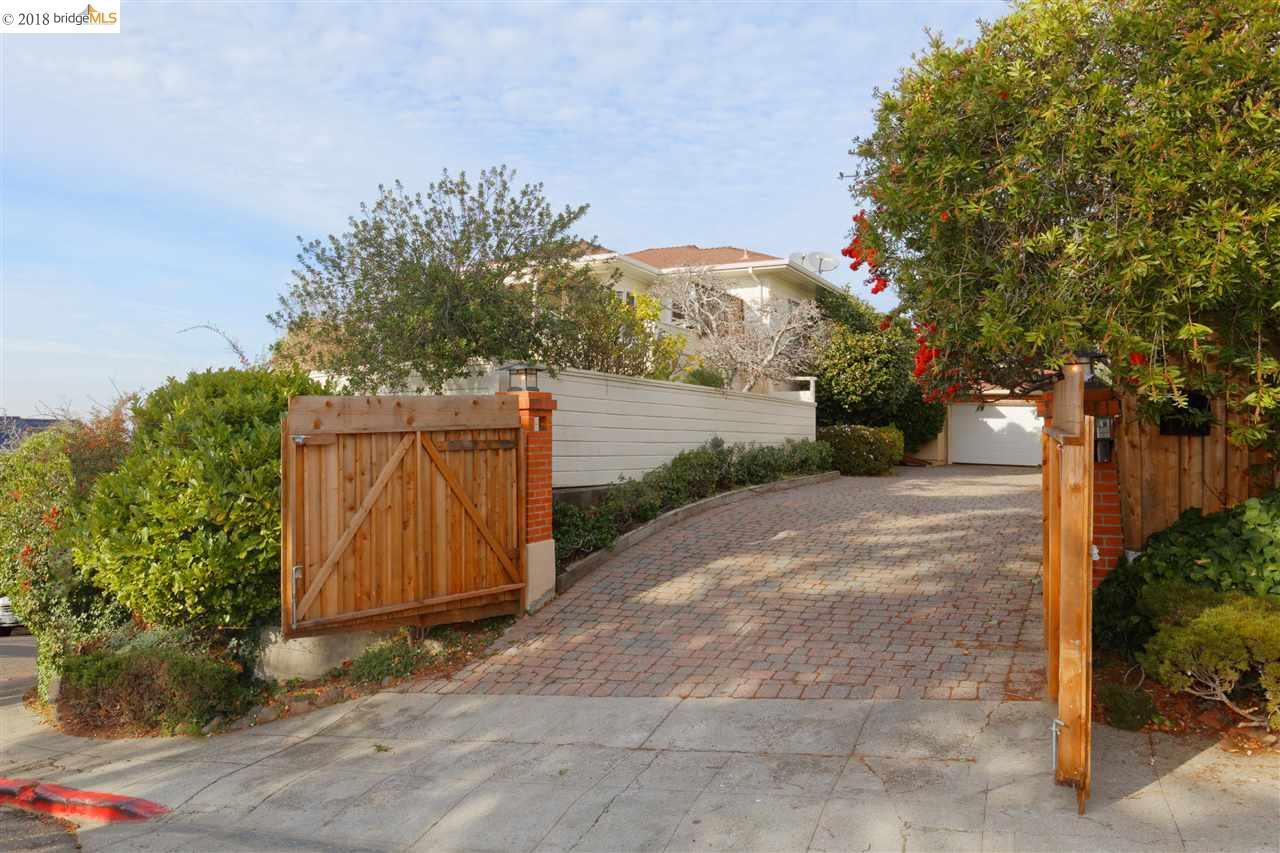 Buying or Selling BERKELEY Real Estate, MLS:40818390, Call The Gregori Group 800-981-3134