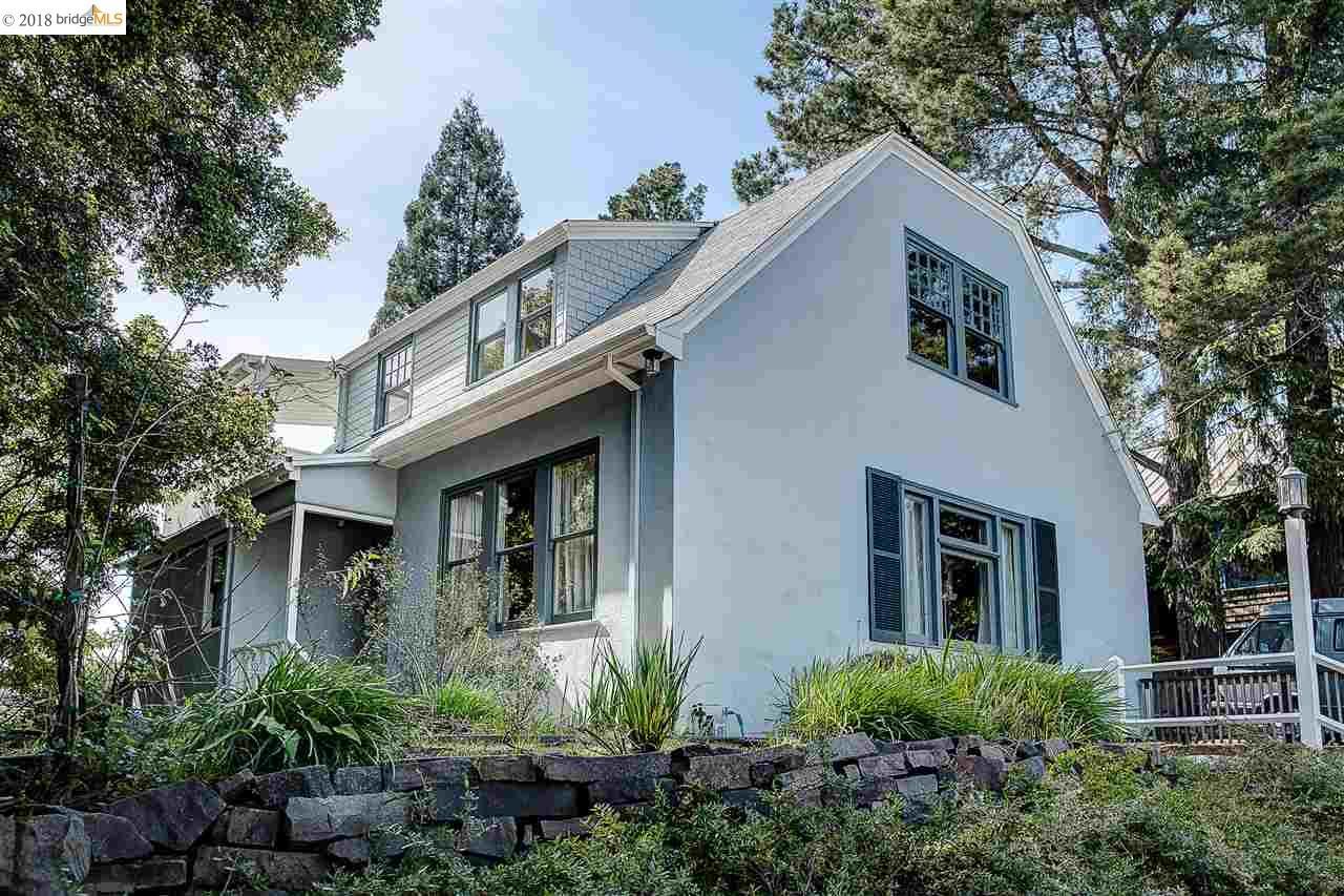 Buying or Selling BERKELEY Real Estate, MLS:40818391, Call The Gregori Group 800-981-3134