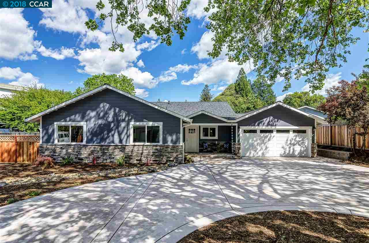 Buying or Selling WALNUT CREEK Real Estate, MLS:40818417, Call The Gregori Group 800-981-3134