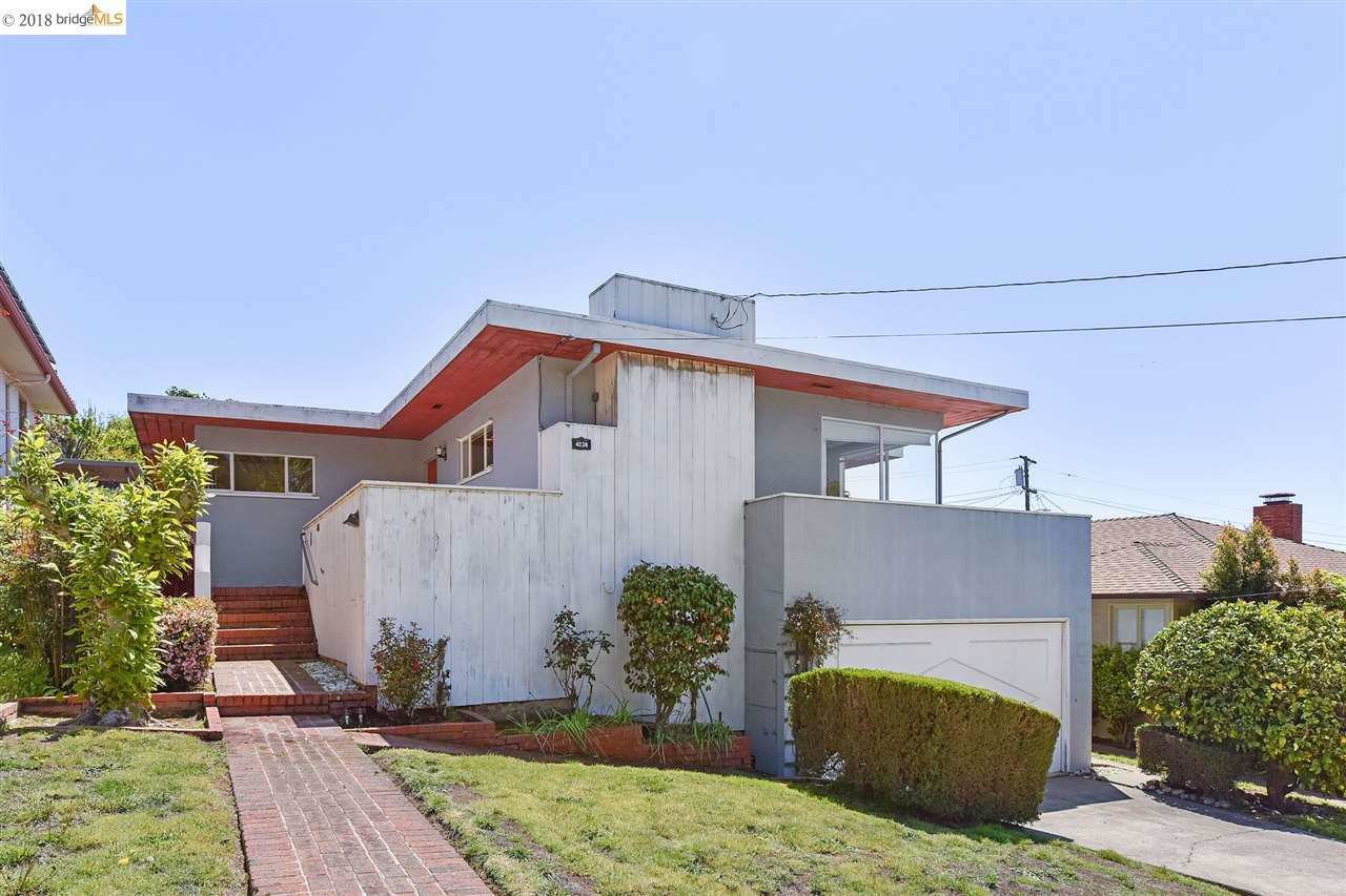 Buying or Selling OAKLAND Real Estate, MLS:40818437, Call The Gregori Group 800-981-3134