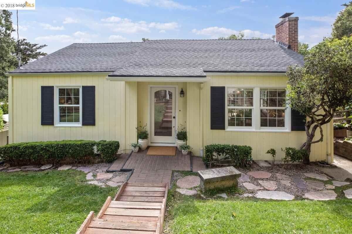 Buying or Selling OAKLAND Real Estate, MLS:40818455, Call The Gregori Group 800-981-3134