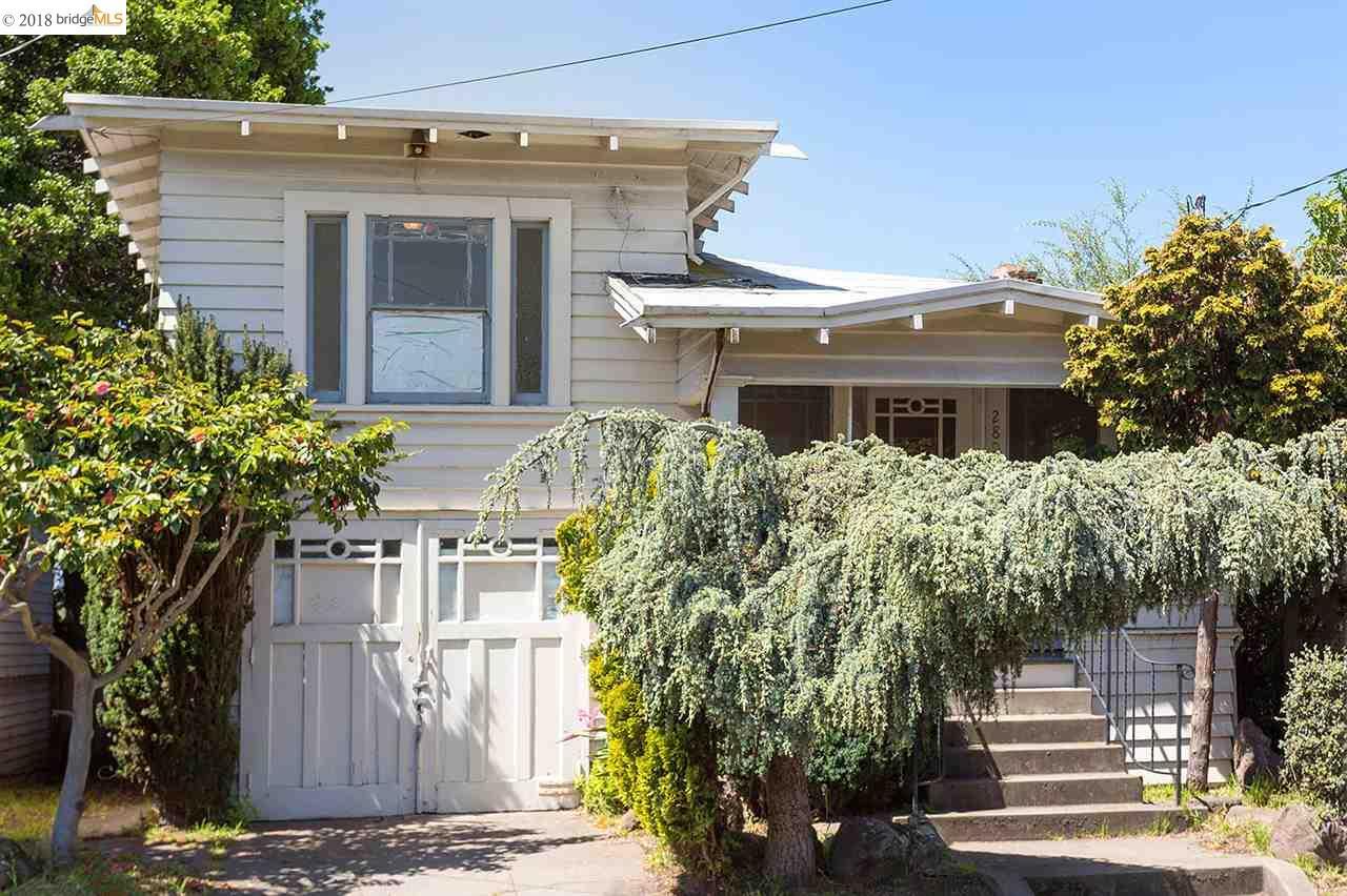 Buying or Selling BERKELEY Real Estate, MLS:40818476, Call The Gregori Group 800-981-3134