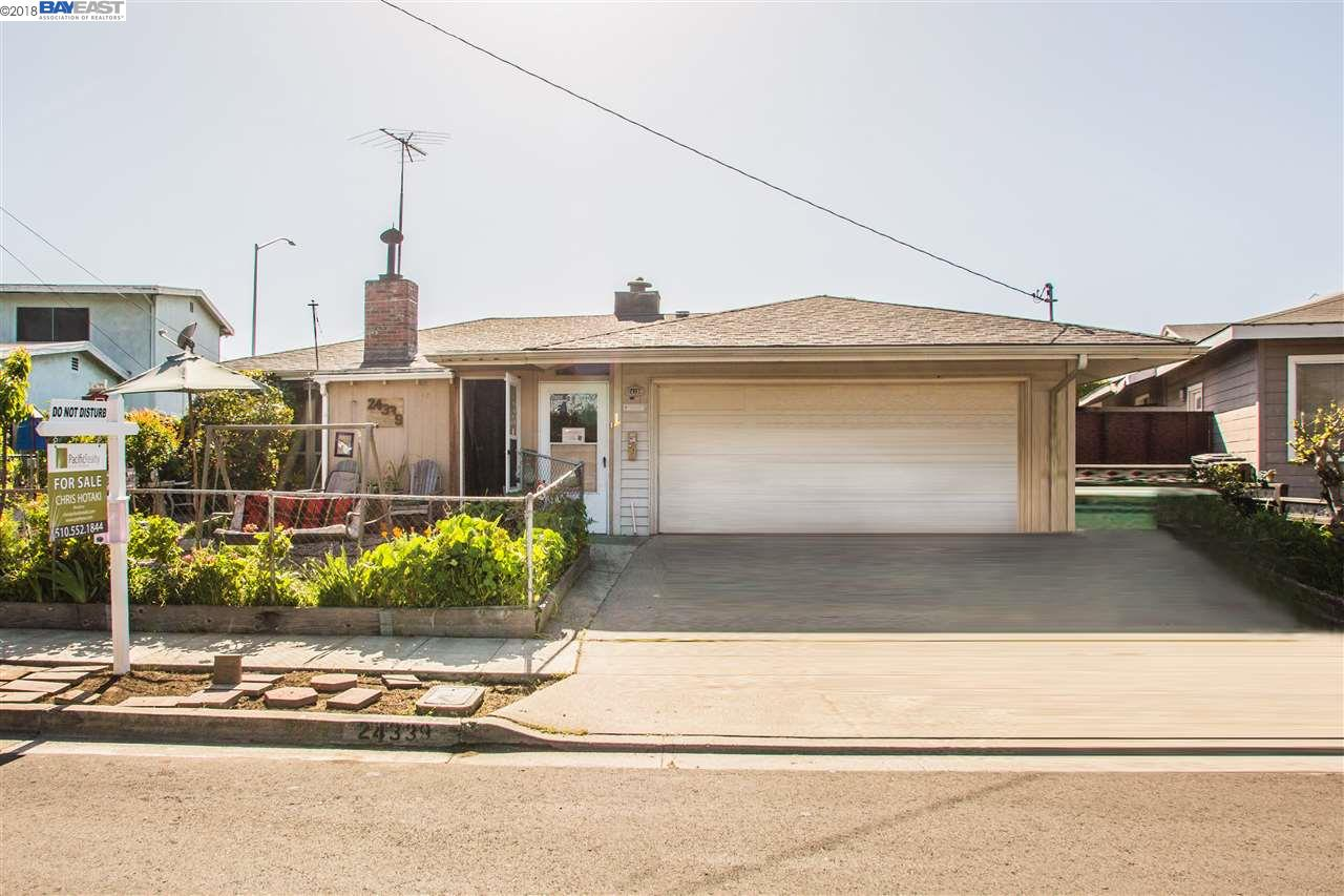 Buying or Selling HAYWARD Real Estate, MLS:40818479, Call The Gregori Group 800-981-3134
