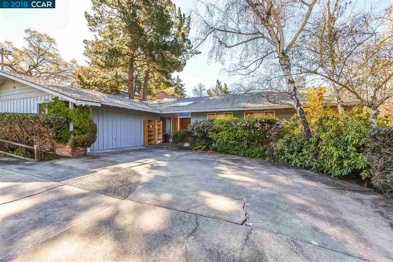 Buying or Selling WALNUT CREEK Real Estate, MLS:40818495, Call The Gregori Group 800-981-3134