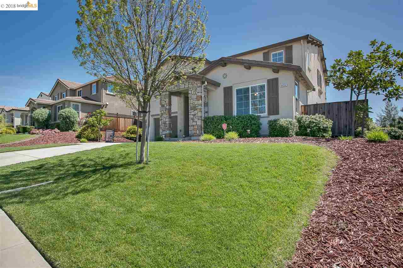 Buying or Selling ANTIOCH Real Estate, MLS:40818565, Call The Gregori Group 800-981-3134
