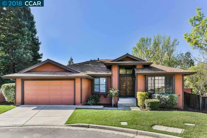 Buying or Selling WALNUT CREEK Real Estate, MLS:40818573, Call The Gregori Group 800-981-3134