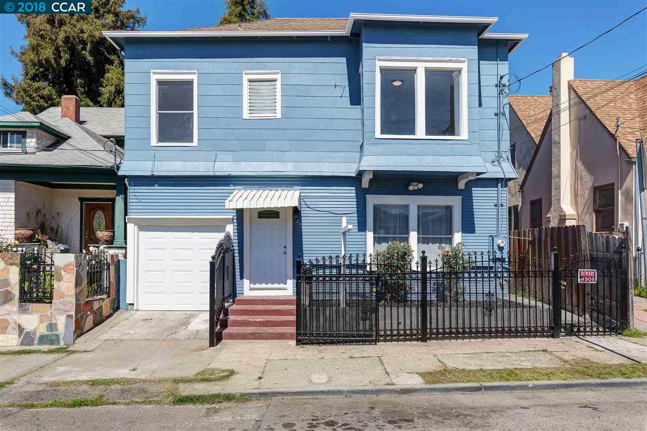 Buying or Selling OAKLAND Real Estate, MLS:40818580, Call The Gregori Group 800-981-3134