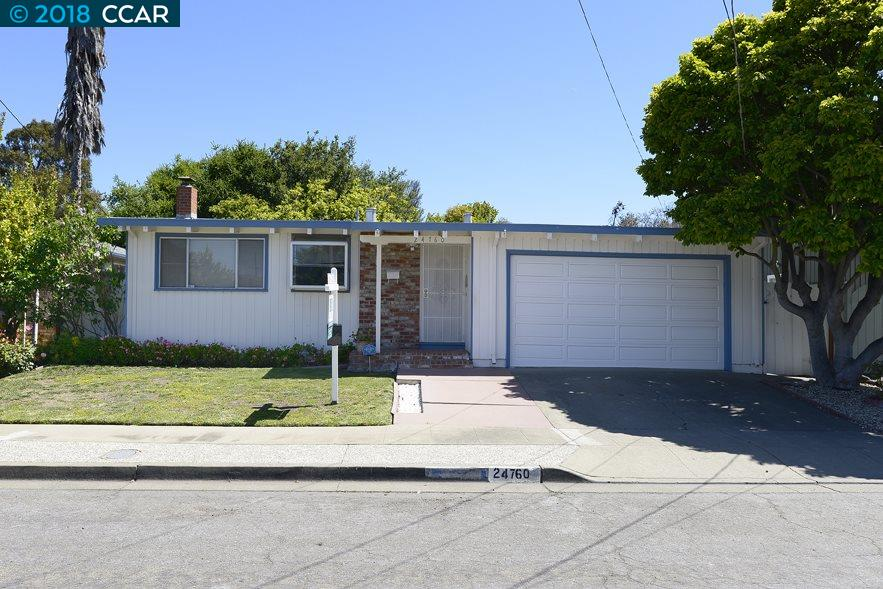 Buying or Selling HAYWARD Real Estate, MLS:40818589, Call The Gregori Group 800-981-3134