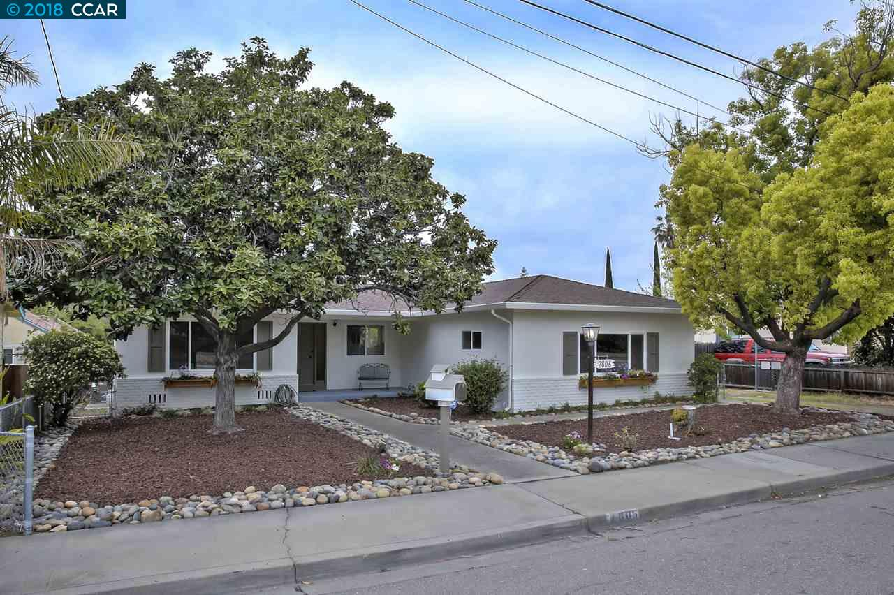 Buying or Selling ANTIOCH Real Estate, MLS:40818608, Call The Gregori Group 800-981-3134